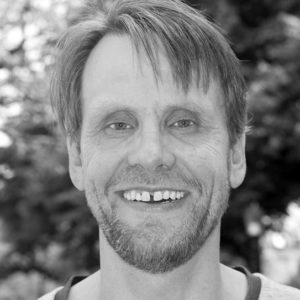 Lars Doyer